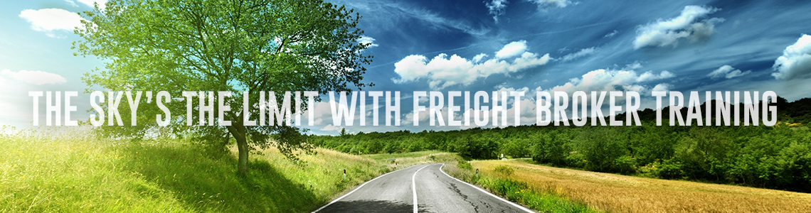 Freight Broker Training School Truck Brokerage License Classes