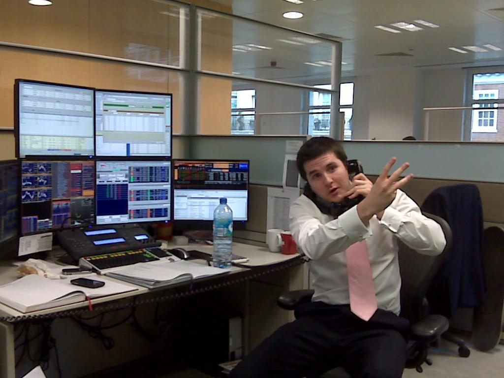 Freight broker Professional